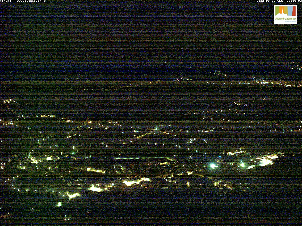 Algund Webcam 1